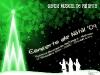 Cartaz Concerto de Natal 2009