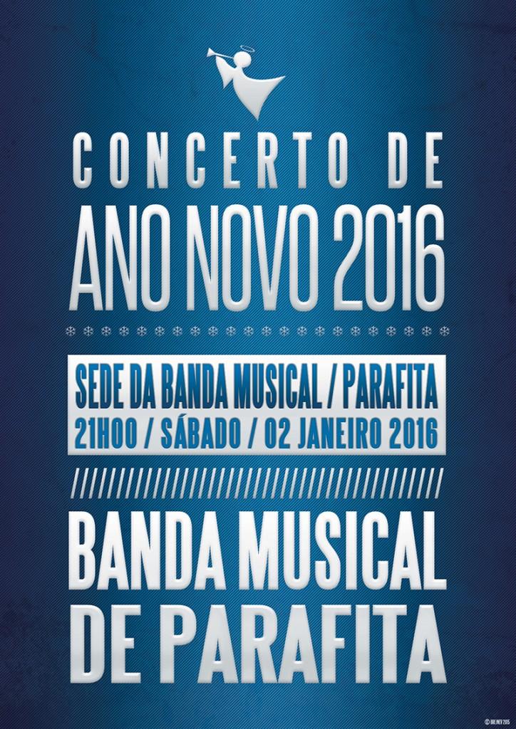 Concerto de Ano Novo 2016